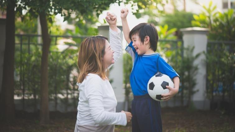 父母戒「No!」聰明說「Yes!」幫助孩子建立自信、敢創新