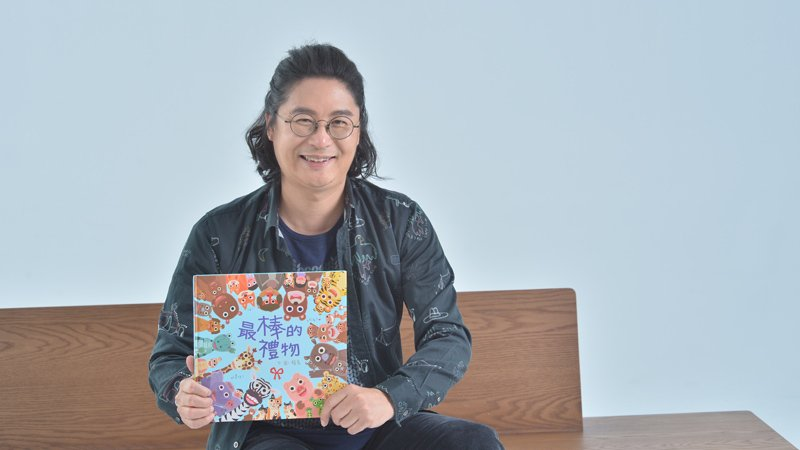 賴馬經典童書入圍2020年Bookstart閱讀起步走禮物袋用書