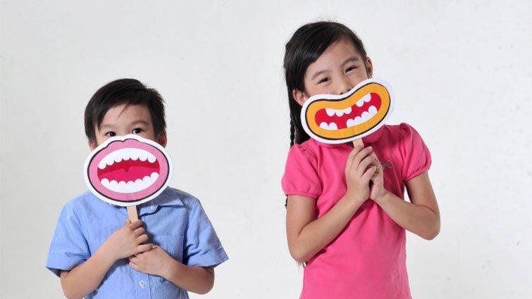 孩子用「嘴巴呼吸」,會影響健康與牙齒│《養出零蛀牙.獨立的孩子》
