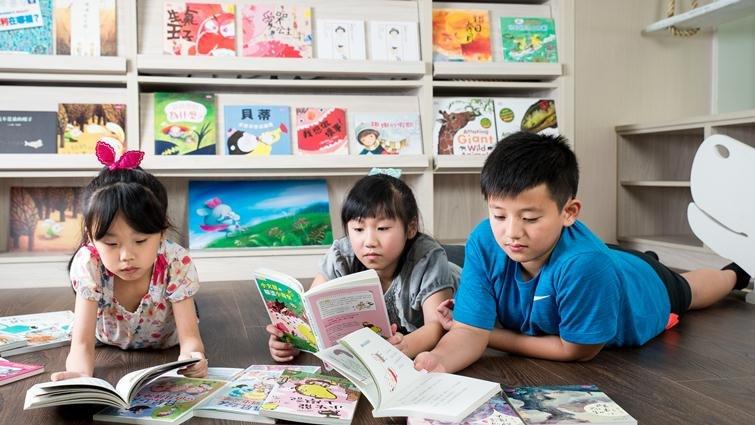 當閱讀力提升時,大腦也會改變