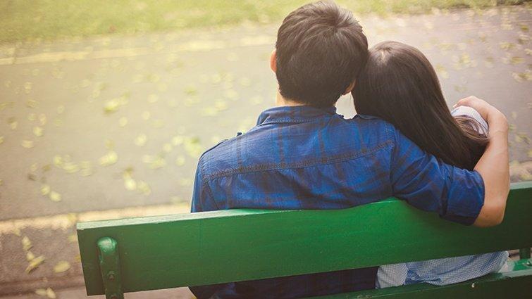 周育如╳【青春期教育完全讀本】系列:和少男少女走過青春悸動