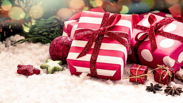 Selena:聖誕老公公的回信──原來聖誕老公公沒有忘記我!
