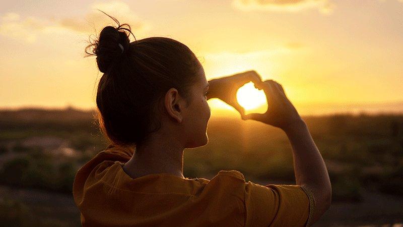 蔡璧名:讓我們的心在再惡劣的環境都能安靜下來