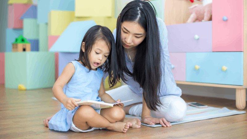 「閱讀」讓人走出童年負面經驗和心理創傷