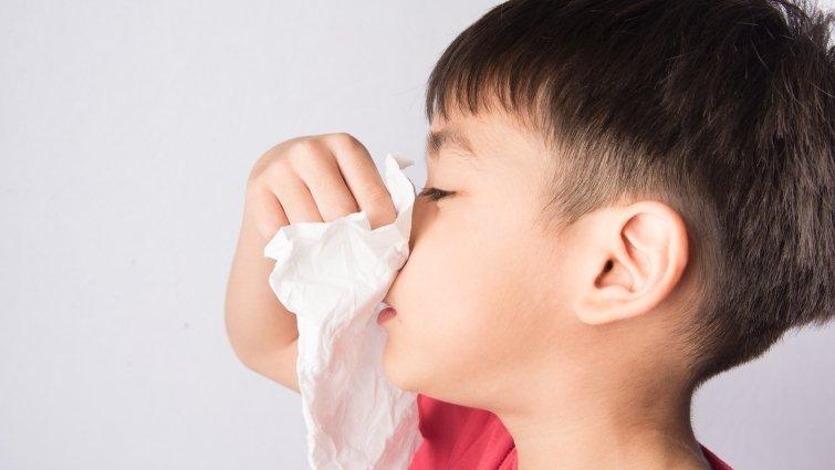 黃瑽寧:讓孩子遠離過敏之苦