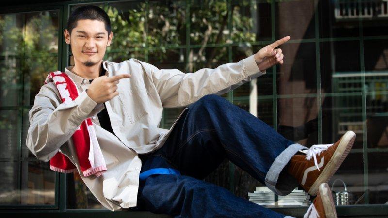 金曲歌王Leo王:更值得念大學的其實是我媽,不是我