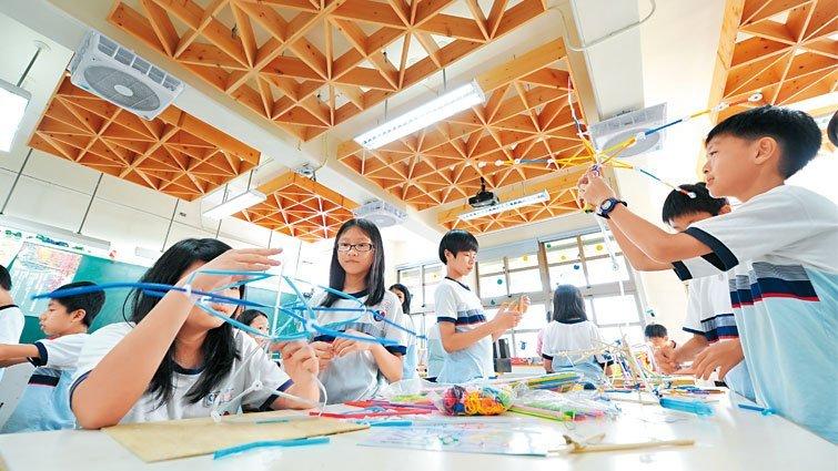 創客運動,重塑台灣教育