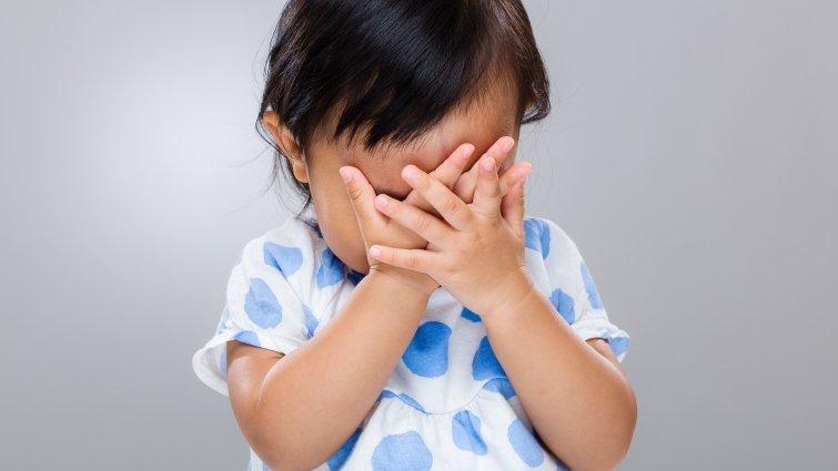 黃瑽寧:羞羞臉,你在幹什麼?---談嬰幼兒自慰動作
