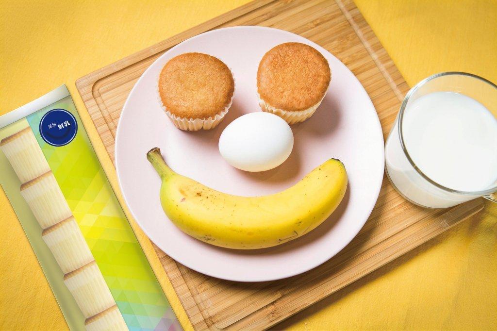 """孩童""""鈣""""拉警報!柚子醫生教你早餐聰明吃"""