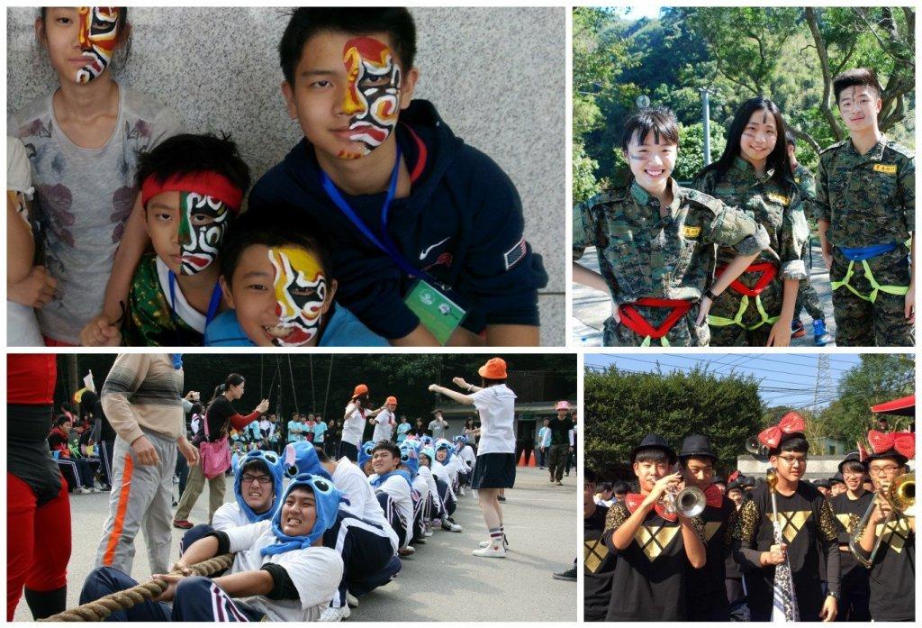 台北市私立東山高中 提供孩子適性揚才、自信揮灑的舞台