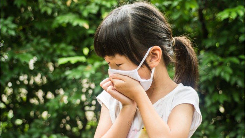 兒童口罩大缺貨?教育部發放50萬片口罩給幼兒園
