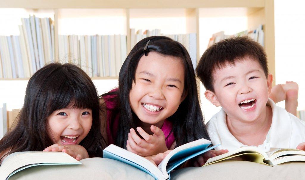 如何為孩子選英文書?楊禎禎:「投其所好」
