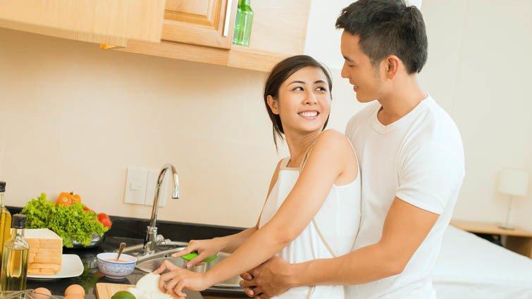 10個妙方,讓夫妻感情瞬間升溫