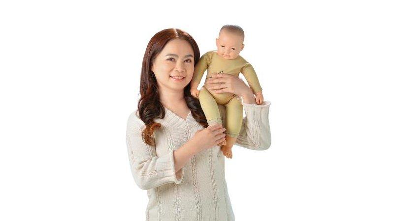 專家觀點 台灣零歲教育推手 鄭宜珉 :「人初千日」的親子互動影響孩子一生
