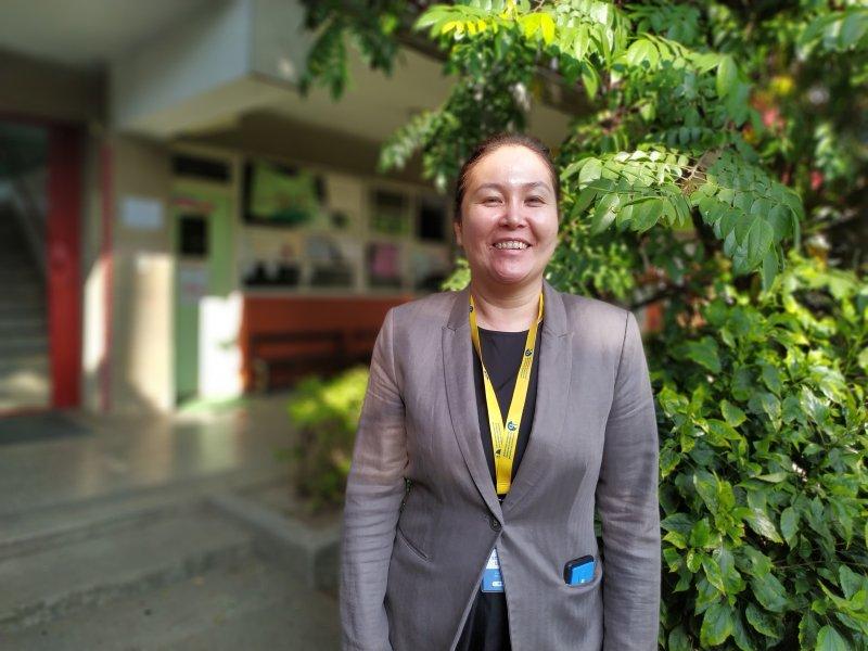 全球IB課程夯什麼?IB亞太區發展認證部總監專訪