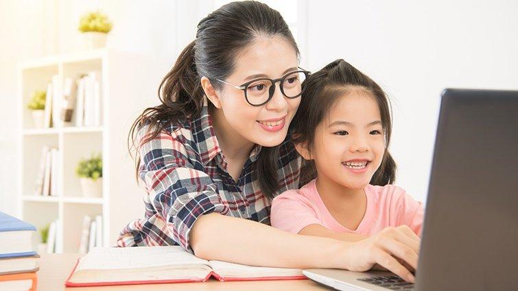 好學家庭延伸推薦資源