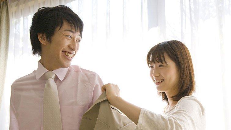 五種婚姻型態,你是哪一種?