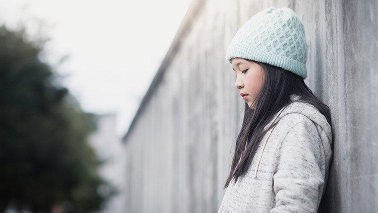 如何幫助內向孩子處理敏感情緒?羅怡君:打破「想像的恐懼」