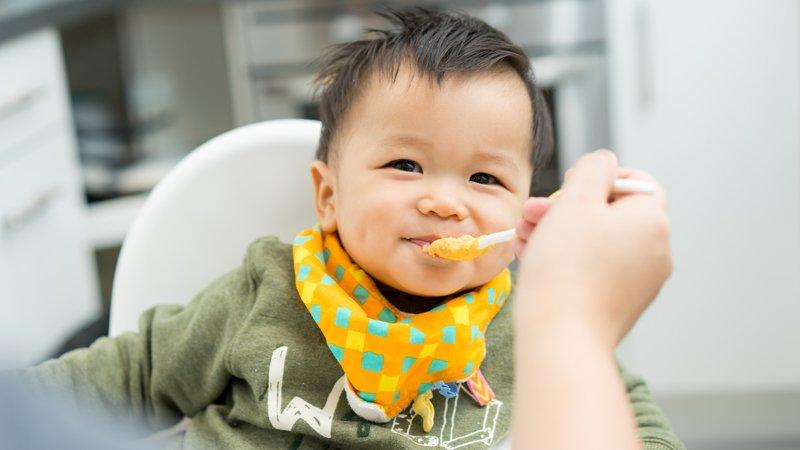 寶寶副食品:是你想餵,還是寶寶想吃?