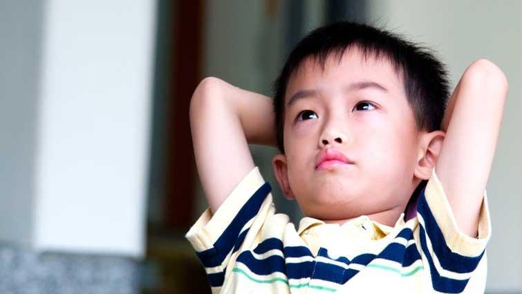 情緒停看聽,訓練孩子控制衝動的能力!