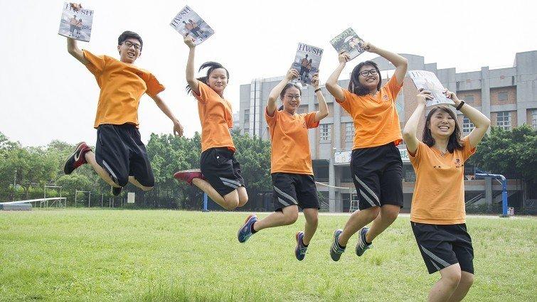 惠文高中新聞社,成就課本之外的青春學習