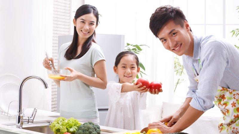 錯過副食品黃金時期,也能養出不偏食的孩子!
