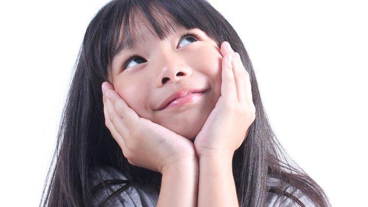 兒童智力發展和手指尖的靈活動作息息相關