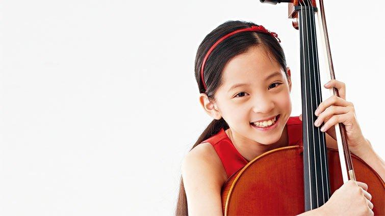 家有友友娜:歐陽娜娜的音樂冒險