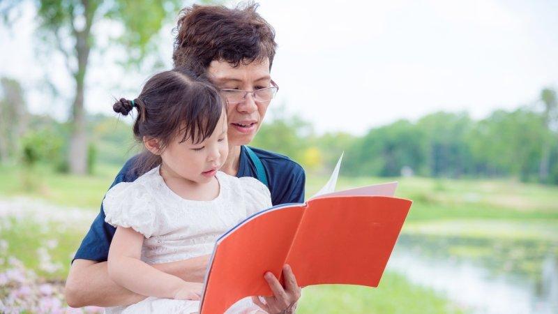 寶寶也能建立的閱讀習慣