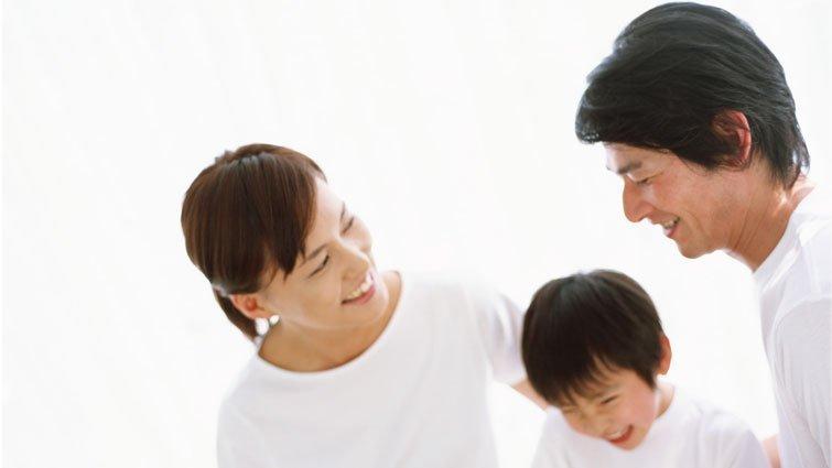 父母是讓孩子變聰明的關鍵推手