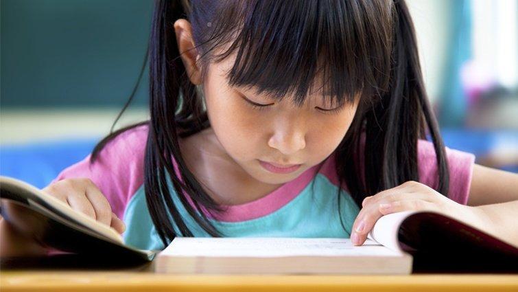成語好難!作文好怕!聽故事是最無痛高效的學習法
