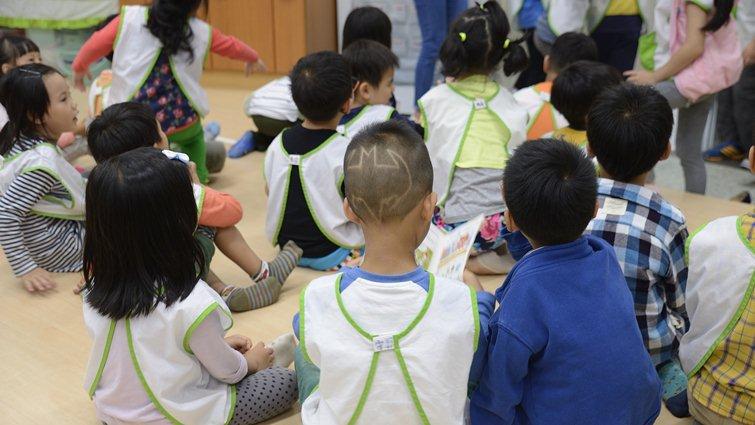 育兒大補帖5:最新全台2-5歲幼兒就學補助總整理