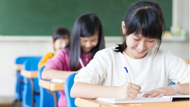 學測國寫、英作如何拿高分?閱卷老師:豐富生活經驗與感知能力是關鍵