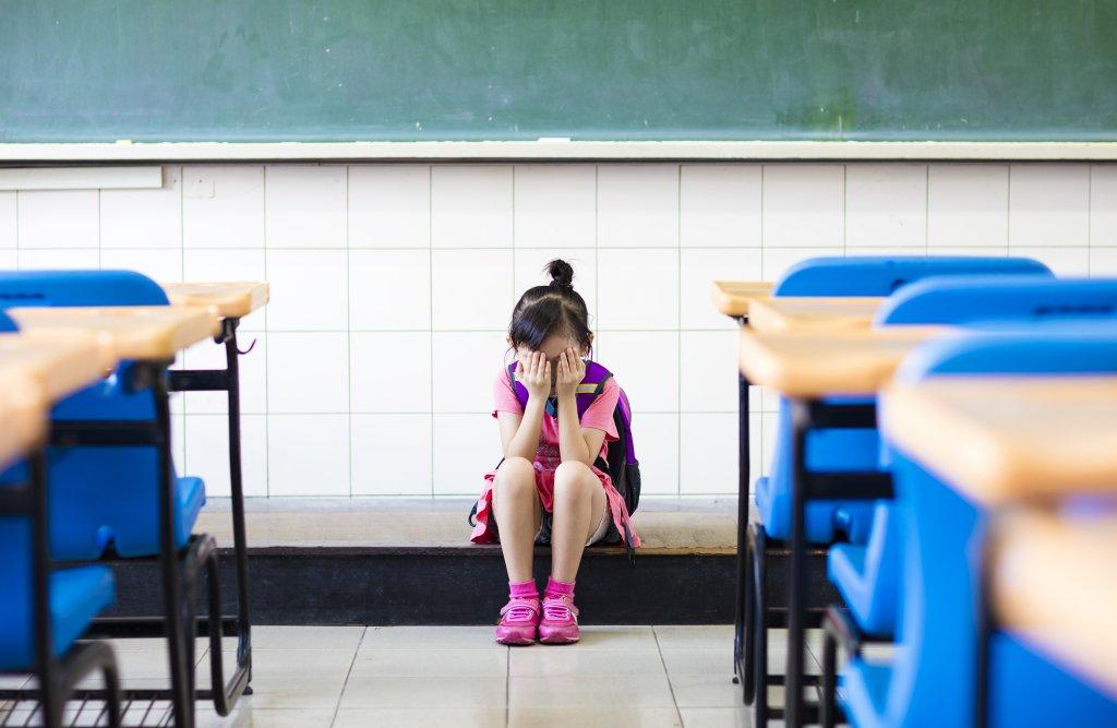 一位拒學女孩的故事——孩子邁出的每一個步伐,都值得被肯定