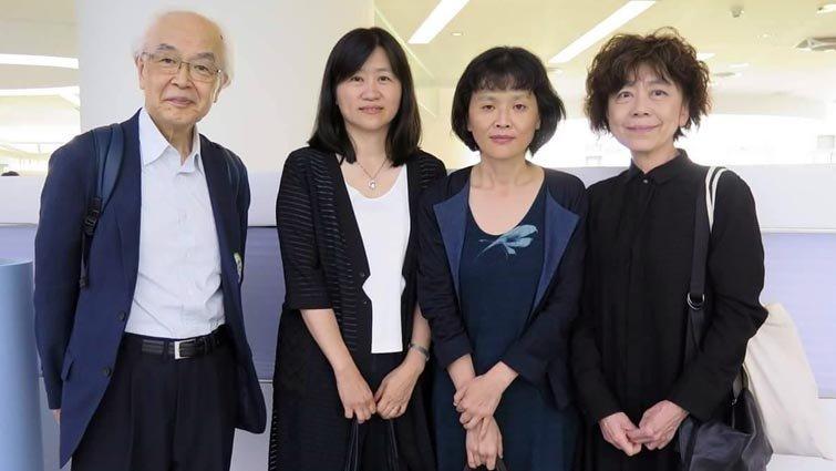 日本重量級繪本作家伊勢英子:書所承載的,是「人的記憶」