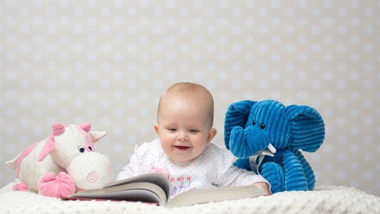 發現搖籃裡的科學家 解讀嬰兒8個不可思議