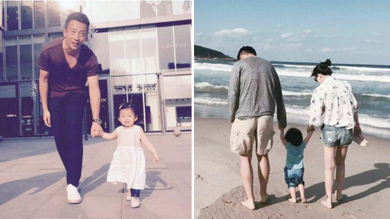 汪小菲:結婚8年,跟老婆感情反而愈來愈親