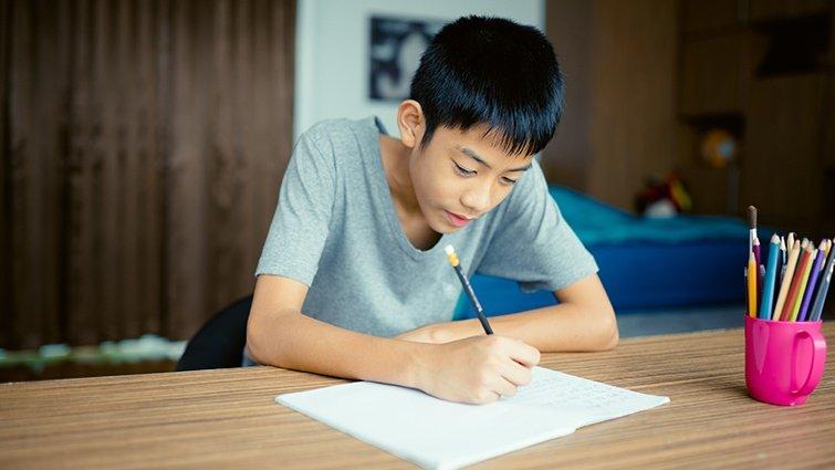 《寫作教練在你家》郝廣才:寫作需擁有的四大能力