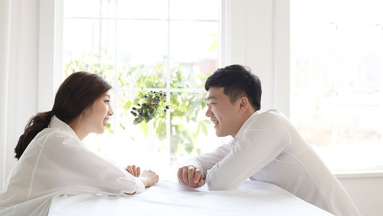 理解與包容,幸福婚姻的不二法門