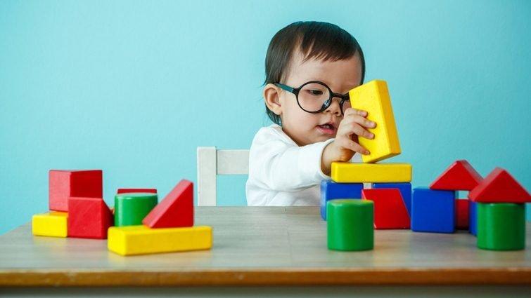 寶寶的「自律」能力,大大影響未來數理和閱讀的學習