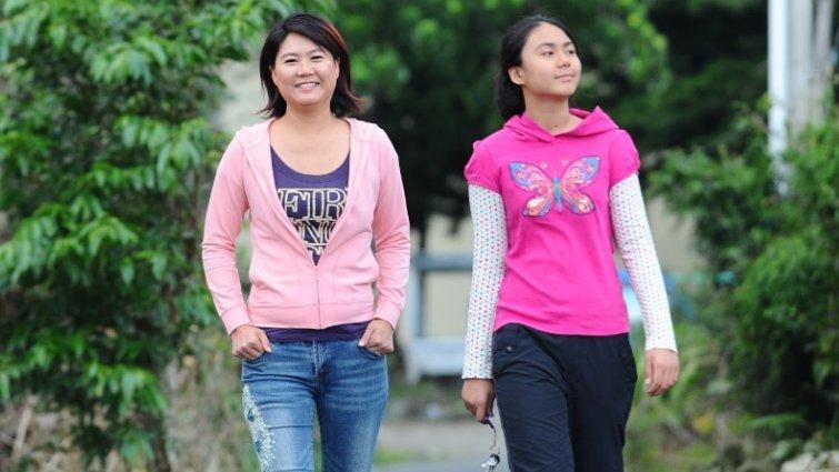 陳安儀:女兒準備會考,念課本都覺得有趣