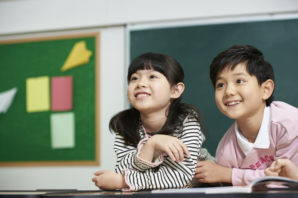 加速教育創新與轉型  接軌全球為新世代開啟新未來