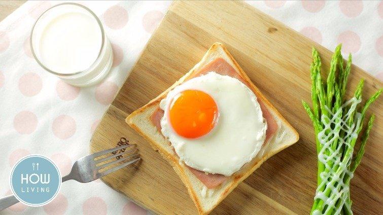 無蛋低脂好清爽~進化版早餐店招牌【自製美而美沙拉醬】