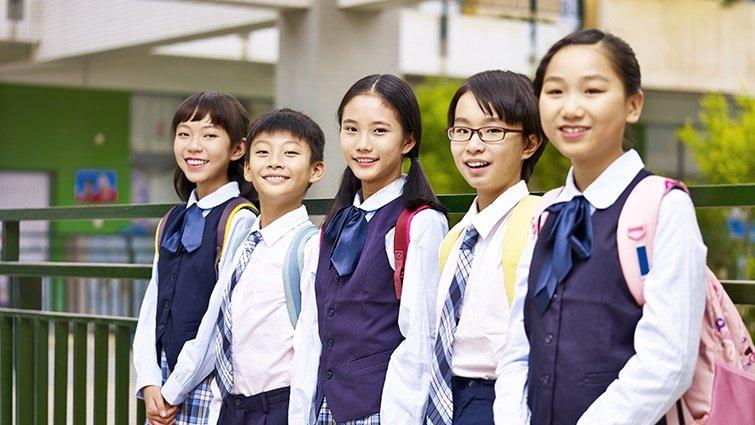 何琦瑜:擇校世代,適性學習的新選擇