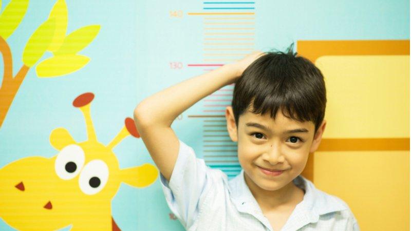 孩子暑假都沒長高?開學先來頓高鈣長高早餐!