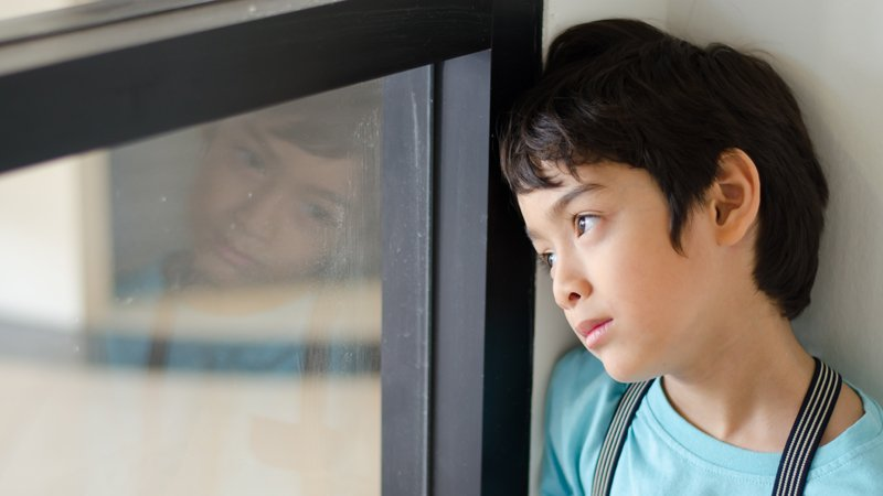 被欺負的往往不是孩子,而是父母心疼孩子的心