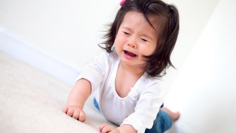 想說卻不會說,孩子大暴走?幼兒園老師最常處理的3種負面情緒
