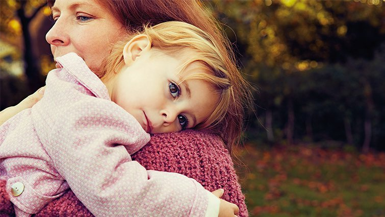 新鮮事/5個育兒習慣,讓孩子一生受益