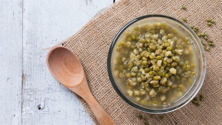 夏天降火氣,綠豆薏仁湯是首選?