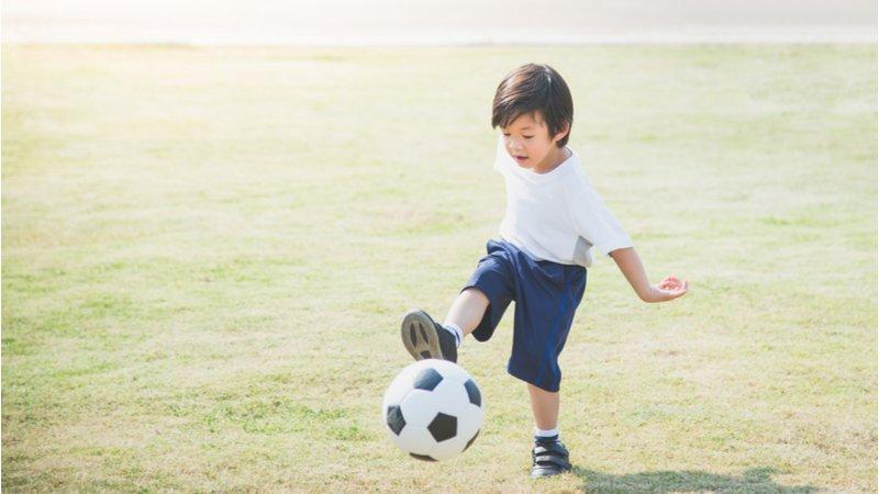 梁莉芳:如何陪伴好勝心強的孩子,享受過程中的風景?